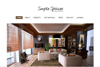 Simple Spaces
