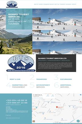 Banskotouristservices.com