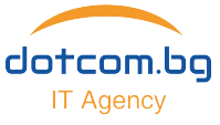 DOTCOM.BG IT AGENCY